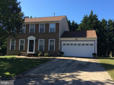 4405 Tuskeegee Place, Clinton, MD 20735 - #: MDPG582662