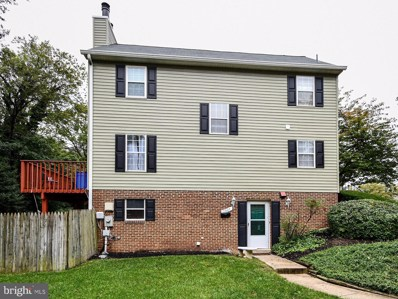 7647 Arbory Court UNIT 58, Laurel, MD 20707 - #: MDPG582672