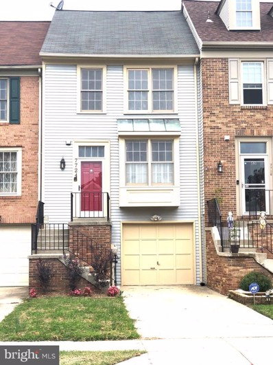 7724 Cypress Street, Laurel, MD 20707 - #: MDPG582684