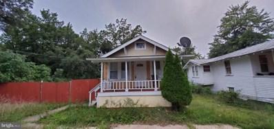 1526 Hunt Avenue, Landover, MD 20785 - #: MDPG582712