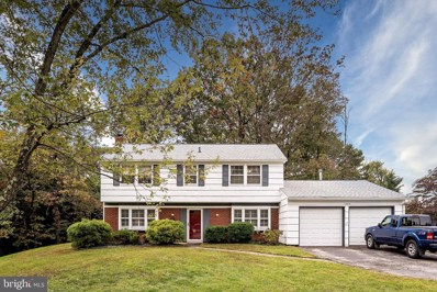 12417 Rustic Hill Drive, Bowie, MD 20715 - #: MDPG582744