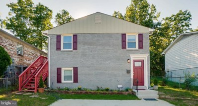 2003 Spaulding Avenue, Suitland, MD 20746 - #: MDPG582752
