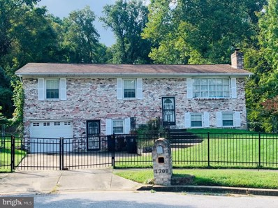 1709 Calais Court, Oxon Hill, MD 20745 - #: MDPG582848