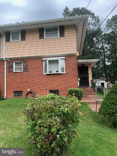 808 Booker Place, Capitol Heights, MD 20743 - #: MDPG582924