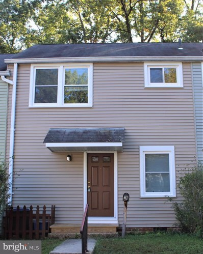 2-R  Plateau Place, Greenbelt, MD 20770 - #: MDPG582944