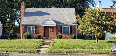 6914 Gateway Boulevard, District Heights, MD 20747 - MLS#: MDPG582992