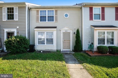 8734 Ritchboro Road, District Heights, MD 20747 - #: MDPG583000