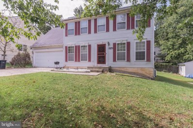 4606 Margie Court, Lanham, MD 20706 - #: MDPG583020