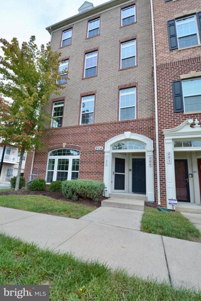 904 Hall Station Drive UNIT 104, Bowie, MD 20721 - MLS#: MDPG583064