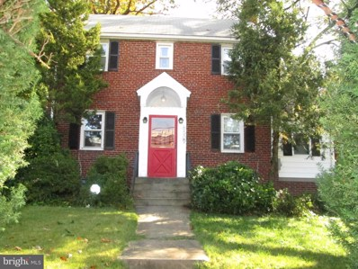 6509 Adelphi Road, University Park, MD 20782 - #: MDPG583354