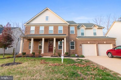 3601 Winterbourne Drive, Upper Marlboro, MD 20774 - MLS#: MDPG583426