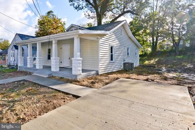 912 Mentor Avenue, Capitol Heights, MD 20743 - #: MDPG583520