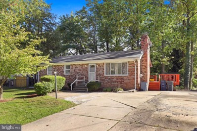 9019 Hickory Hill Avenue, Lanham, MD 20706 - #: MDPG583554