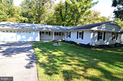 9002 Montpelier Drive, Laurel, MD 20708 - MLS#: MDPG583700