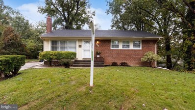 8407 Ravenswood Road, New Carrollton, MD 20784 - #: MDPG583706