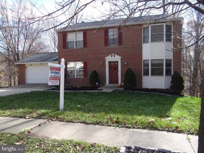 12005 Fairway Manor Court, Upper Marlboro, MD 20772 - #: MDPG583754