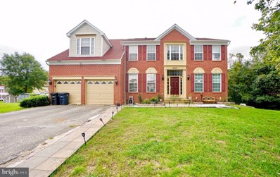 13207 Strawberry Hill Place, Clinton, MD 20735 - #: MDPG583762