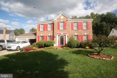 3945 Sunflower Circle, Bowie, MD 20721 - #: MDPG583794