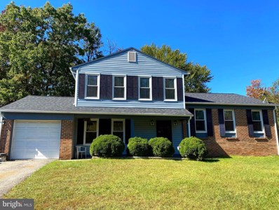 13313 Colfax Drive, Fort Washington, MD 20744 - #: MDPG583914