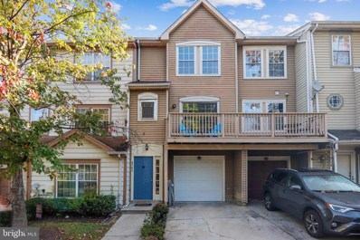 4783 River Valley Way UNIT 44, Bowie, MD 20720 - #: MDPG583920