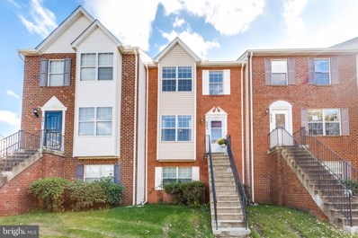 503 Red Coat Place UNIT 1002, Fort Washington, MD 20744 - #: MDPG583954