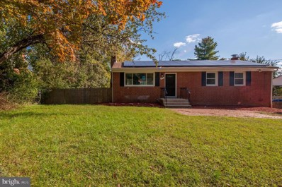 6717 Briarcliff Drive, Clinton, MD 20735 - #: MDPG584060
