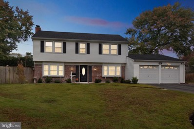 12101 Myra Place, Bowie, MD 20715 - #: MDPG584084