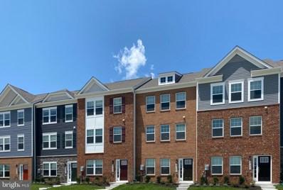 9816 Ruby Lockhart Boulevard, Mitchellville, MD 20721 - #: MDPG584120