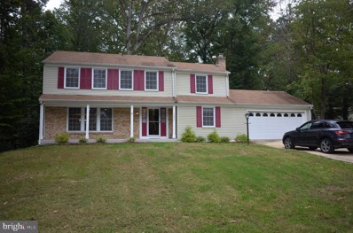 12806 Berwick Circle, Fort Washington, MD 20744 - #: MDPG584168