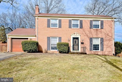 9104 Montague Court, Laurel, MD 20708 - #: MDPG584232
