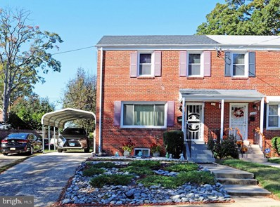 2302 Jameson Street, Temple Hills, MD 20748 - #: MDPG584274