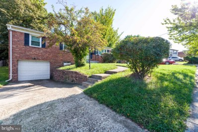 3922 23RD Place, Temple Hills, MD 20748 - #: MDPG584308