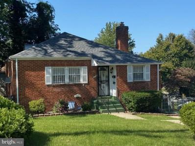 2608 Catskill Street, Temple Hills, MD 20748 - #: MDPG584340
