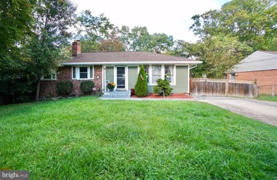 3014 Ellicott Road, Beltsville, MD 20705 - #: MDPG584364
