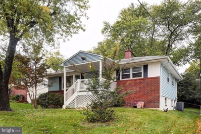 1111 Beall Place, Laurel, MD 20707 - #: MDPG584530
