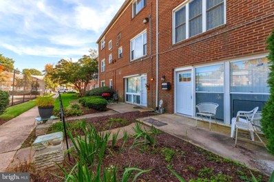 1807 Addison Road S, District Heights, MD 20747 - #: MDPG584536