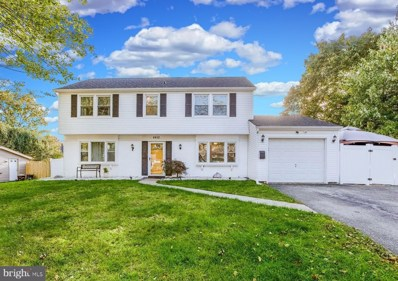4412 Orlan Lane, Bowie, MD 20715 - #: MDPG584554