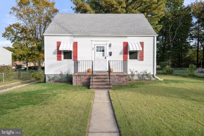 4506 Morgan Road, Morningside, MD 20746 - #: MDPG584566