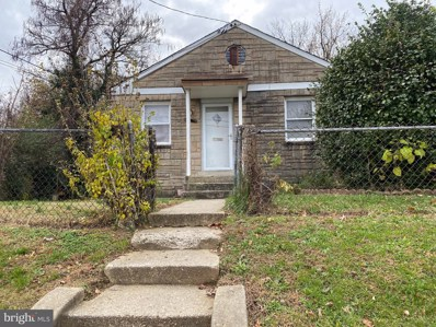 1302 Nye Street, Capitol Heights, MD 20743 - #: MDPG584580