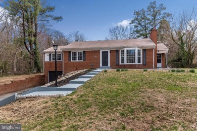 4909 Sharon Road, Temple Hills, MD 20748 - #: MDPG584626