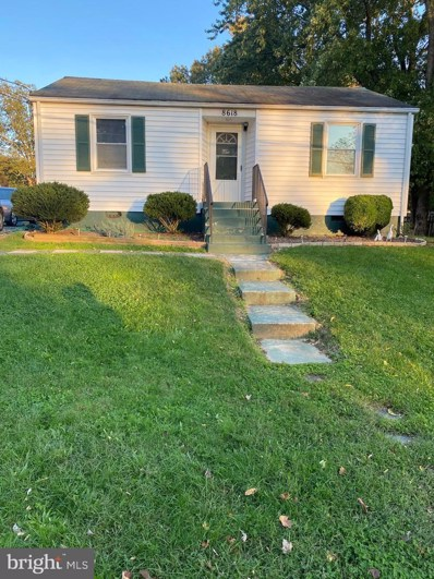 8618 E Fort Foote Terrace, Fort Washington, MD 20744 - #: MDPG584654