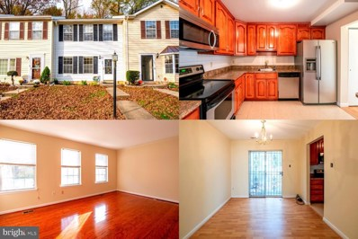 683 Mount Lubentia Court W, Upper Marlboro, MD 20774 - #: MDPG584656