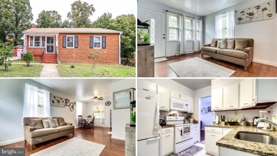 8108 Redview Drive, District Heights, MD 20747 - #: MDPG584680