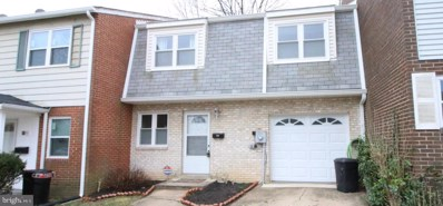 7607 Lotus Court, Laurel, MD 20707 - #: MDPG584716