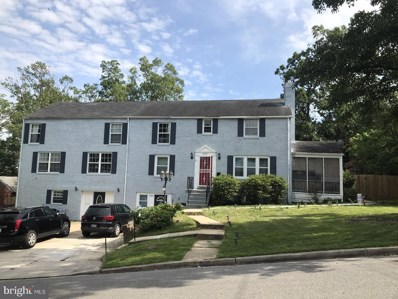 6303 Joslyn Place, Cheverly, MD 20785 - #: MDPG584754