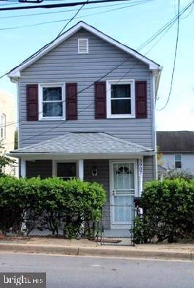 5907 Crown Street, Capitol Heights, MD 20743 - #: MDPG584820
