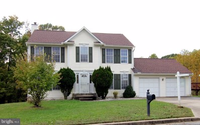8103 Birdsong Drive, Fort Washington, MD 20744 - #: MDPG584824