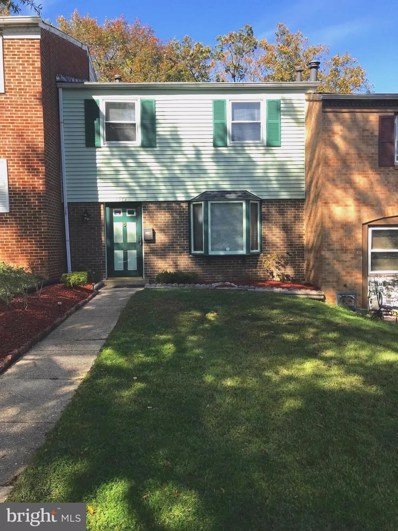 9932 Mallard Drive, Laurel, MD 20708 - MLS#: MDPG584868