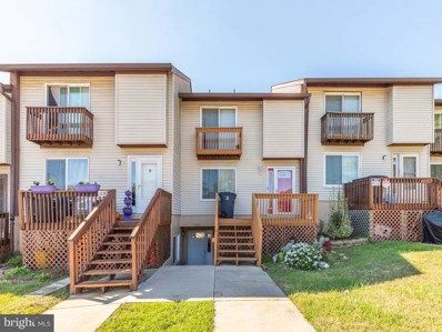 11291 Laurelwalk Drive UNIT B-186, Laurel, MD 20708 - MLS#: MDPG584912