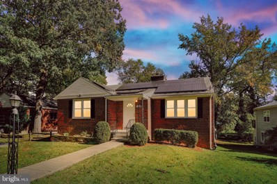5116 Ludlow Drive, Temple Hills, MD 20748 - #: MDPG584952